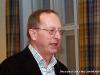 Formanden Hans Egon Lorenzen aflægger beretning