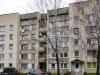 Typisk boligblok i omegnen af Daugavpils