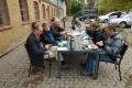 Ledsagerrejse til Rumænien maj 2017 - klargøring i Sønderborg