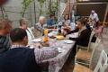 Ledsagerrejse til Rumænien maj 2017 - hos Robert og Dana