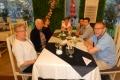 Ledsagerrejse til Rumænien maj 2017 - sidste aften i Adjud