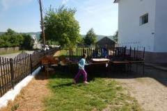 Ledsagerrejse til Rumænien maj 2017 - gaver