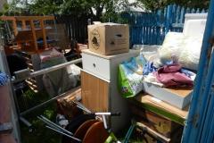 Ledsagerrejse til Rumænien maj 2017 - Ioas ting