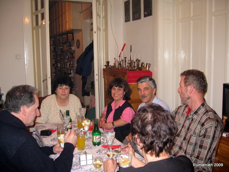 Rumænien 2009