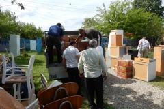 Ledsagerrejse til Rumænien maj 2017 - familiepakker Bilca